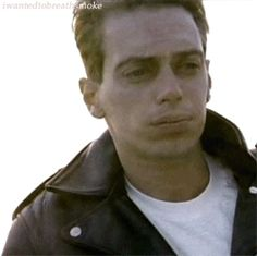 Steve Buscemi as Nick in Parting Glances (1986)