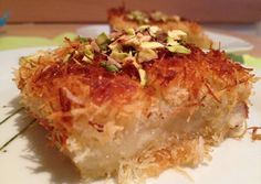 Turkish Recipes, Ethnic Recipes, Lasagna, Cabbage, Sweet Treats, Vegetables, Cake, Food, Minden