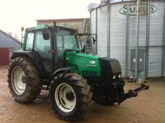 We are at the mid week and there are still two days to go but you can still enjoy this Valtra Tractor http://www.agriaffaires.co.uk/used/farm-tractor/1/4053/valtra.html