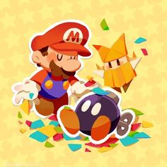 Super Mario Bros, Super Mario World, Super Mario Brothers, Super Smash Bros, Videogames, Mario Funny, Mario Fan Art, Paper Mario, Retro Video Games