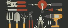 Check the BSA tool-use guidelines before your next service project #scouting #tools #safety #BSA