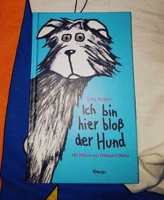 Runars World : Ich bin hier bloß der Hund