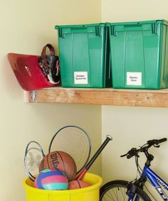 Storage solutions to reclaim your space