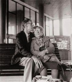 True Romance - Dublin Bus Station c 1960