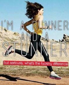 Runner/Stunner