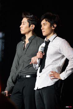 Eric&Dongwan