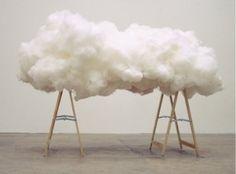 Cloud and Art