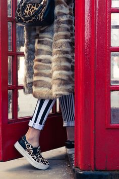 Just touched down in London town. http://www.thecoveteur.com/langley-fox-london/