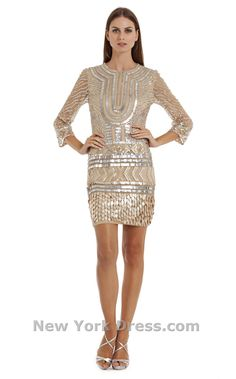 JS Collection 864220 Dress - NewYorkDress.com... 359.00