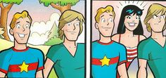 American Idle: Kevin Keller #9:Summer Fun!
