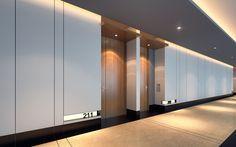 spa corridor - Google Search