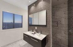ze huus-landmark homes-Orini Design Idea Portal, Building Design, Building A House, Add A Room, Building Companies, New Home Builders, Build Your Dream Home, Large Bedroom, Cladding