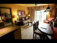 Disney Animal Kingdom Lodge Kidani One Bedroom Tour Vacation Wishes, Disney Vacation Club, Disney World Florida, Disney World Resorts, Disney Vacations, Kidani Village, Montgomery Homes, Disney Animal Kingdom Lodge, Safari Room