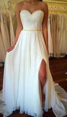Our Dresses - Bridal By Aubrey Rose - bridalbyaubreyrose