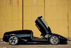 Murcielago LP 640 Roadster