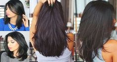 This Magic Hair Mask Will Boost Your Hair Growth And Will Make It Thicker and Shinier Within Days! Natural Recipe To Stop Hair Loss: Natural Hair Mask, Natural Hair Styles, Long Hair Styles, Natural Oil, Natural Shampoo, Natural Health, How To Grow Your Hair Faster, How To Make Hair, Hair Regrowth