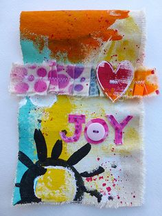 Joy Prayer Flag | Flickr - Photo Sharing!