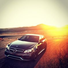 Sun's out, guns out. #E63 #AMG #SModel #4Matic #BestOfAMG #AMGPressDrive