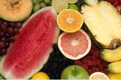 Cos'è la caloria - Le calorie dei cibi più comuni