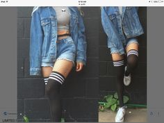 48 New Ideas For Fashion Vintage Grunge Inspiration Outfits Clueless, Indie Outfits, Edgy Outfits, Grunge Outfits, Cute Casual Outfits, Summer Outfits, Girl Outfits, Outfits For Teens, Fashion Outfits