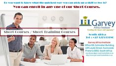 A short course is a learning program that gives you combined content or specific skills training in a short period of time. Short courses often lean towards the more practical side of things and have less theory than a university course Skill Training, Training Courses, Types Of Shorts, University Courses, Becoming A Nurse, Short Courses, Career Choices, Earn More Money, Marketing Jobs