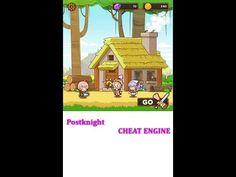 Come usare cheat Engine e NOX con Postknight - gioco Android - Tutorial