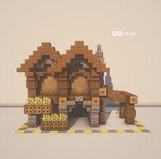 Minecraft Part 1, Minecraft Garden, Minecraft Castle, Minecraft Medieval, Minecraft Room, Minecraft Plans, Minecraft Funny, Minecraft Survival, Amazing Minecraft