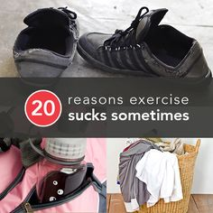 20 Unfortunate But Unavoidable Side Effects of Working Out | Greatist