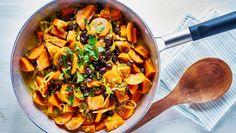 Gratis receptenboekje: Groente, elke dag | PlusOnline