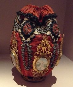 Chinwags and Tittle-Tattles: Part I: Museum of Bags and Purses Amsterdam