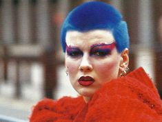 Soo Catwoman in 1977