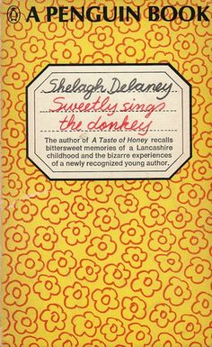 93 best penguin books images on pinterest in 2018 penguin books sweetly sings the donkey by shelagh delaney penguinbooks vintage books literature fandeluxe Images