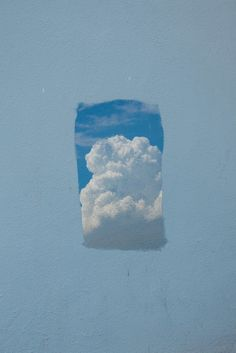 Photographs by KangHee Kim are known in corners all over the internet. Instantly satisfying but including something just-not-quite-right… Blue Aesthetic Pastel, Sky Aesthetic, Aesthetic Photo, Aesthetic Pictures, Wallpapers Kawaii, Blue Wallpapers, Pastel Wallpaper, Wallpaper Backgrounds, Kawaii Wallpaper