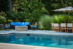 Swimming Pools Gallery | Custom Pool Design Westchester & Fairfield Counties
