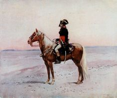 Nico Narrates Audiobooks: Napoleon Bonaparte in Art