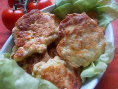 Smaki prowincji: Kotleciki z piersi kurczaka
