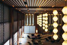 Bucket list - Tokyo - Hotel Okura