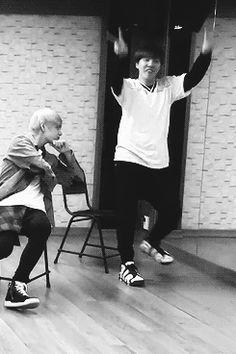 BTS Bangtan Boys | Just one more idiot dance practice (6/6)