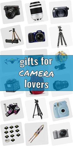 Are you looking for a gift for a photographer? Stop searching! Read our huge collection of presents for phtographers. We show you cool gift ideas for photographers which will make them happy. Buying gifts for photographers doenst need to be hard. And do not have to be costly. #giftsforcameralovers Crepe Ingredients, Gifts For Photographers, Cool Gifts, Searching, Presents, Lovers, Gift Ideas, Happy, Collection
