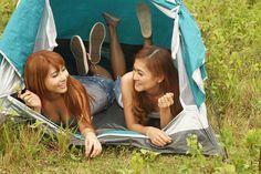 Camping, Chocolate Hills Adventure Park, Bohol
