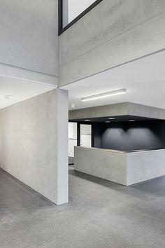 Gallery of Ballet am Rhein / gmp Architekten - 9