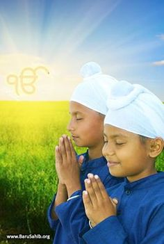 Today's Hukamnama at Gurdwara Baru Sahib (Ang: 697-698) ਜੈਤਸਰੀ ਮਹਲਾ ੪ ॥  जैतसरी महला ४ ॥  Jaiṯsarī mėhlā 4.  Jaitsree, Fourth Mehl: ਜਿਨ ਹਰਿ ਹਿਰਦੈ ਨਾਮੁ ਨ ਬਸਿਓ ਤਿਨ ਮਾਤ ਕੀਜੈ ਹਰਿ ਬਾਂਝਾ ॥  जिन हरि हिरदै नामु न बसिओ तिन मात कीजै हरि बांझा ॥  Jin har hirḏai nām na basi▫o ṯin māṯ kījai har bā'njẖā.  The Lord's Name does not abide within their hearts - their mothers should have been sterile.