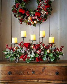 decoracin de navidad navidad adornos