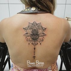 Ver esta foto do Instagram de @brunabarrostattoo • 1,265 curtidas