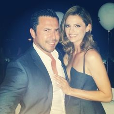 #stanakatic in Greece - June 2014 @ Fox Life party