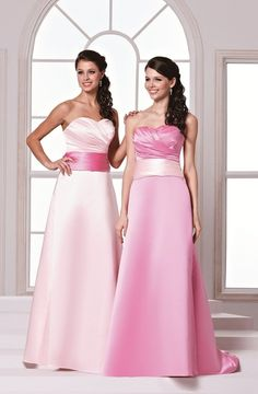 by D'Zage by Veromia at Bridalwear by Emma Louise ( Zangs Louise) Bridal Dresses, Bridesmaid Dresses, Prom Dresses, Formal Dresses, Bridesmaids, Freundlich, Modern, How To Wear, Image