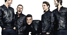 Gary Barlow, Mark Owen, Howard Donald are planning live shows and a documentary to mark 25 years in the biz - but will they become a five-piece once more?