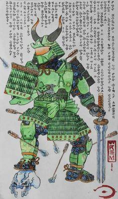 Master Chief Armor, Halo Master Chief, Video Game Anime, Video Game Art, Video Games, Board Game Themes, Samurai Wallpaper, Halo Reach, Red Vs Blue