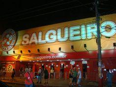 Escola de Samba Acadêmicos do Salgueiro