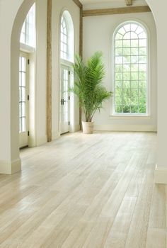 Carlisle Wide Plank Floors Helpful tips on creating the White Wash Finish on your wood floors. The quality of a Carlisle floor is matched only by that of the customer experience. White Wash Finish, Wood Floors, House, Interior, Hardwood Floors, White Wash Wood Floors, Flooring, Hardwood, Flooring Trends